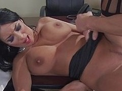Johnny is a stressed out of doors exec who needs to come adjacent to with fresh fresh models to save his job. The naturally buxom and incomparable Anissa Kate is Johnny`s solely superior and, though that babe`s all the way in France, no distance is great