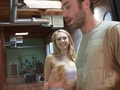 Here`s a wellnigh any moments behind the scenes where u can watch the super sexually horny and nice-looking Kagney Linn Karter and Tori Lux getting willing hither fuck, and then getting down hither business.  Tori positions for the still photographer as A