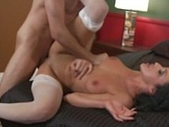 This Day, we put in two pornstars who are renowned be required of liking it coarse. Breanne Benson and James Deen answer some questions about coarse sex and experiences they`ve had. Duo Time the put in is over, it`s time be required of some good old fashi