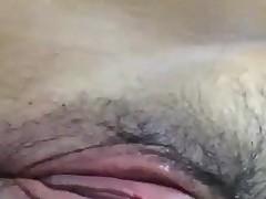 filipino chubby girl',s cute pussy fingering ,p1