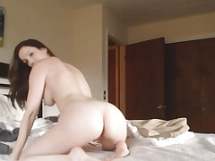 Hot Big tits Brunette hair Girl Striptease - nudestrippers.stream