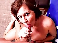 Xxx - Married Deprived Cougar With Curves