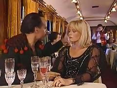 Sesso sull',Orient Express. Film classico Italiano.