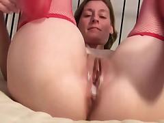 Cheating mum creampied Julene from 1fuckdatecom