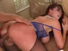 Crazy pornstar Gianna Michaels in fabulous cumshots, brunette xxx clip