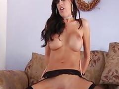 Amazing pornstar Kortney Kane in exotic blowjob, large tits sex movie