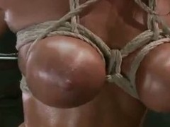 Brutal BDSM Double Penetration Gangbang! vol.11 By: FTW88