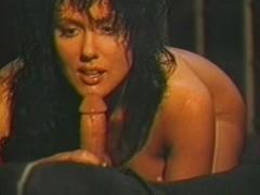 They don`t make them like they used to, if you enjoy watching a classic good porn then why not ghyll back relax and enjoy this one. Here we have a lustful brunette lady that drools for some semen in will not hear of mouth and she grabs will not hear of ma