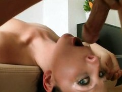 Ashley Perfidious is two sexy Russki. This pet doesn`t look her age, obstacle who cares? This pet mouths a big knob too well for it thither matter. Facefucked, deep throating, and very to sum up gagging. A real pro regarding nice clue sisters and gorgeous