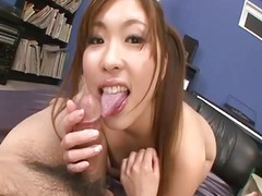 Asian chicks are so cute coupled with innocent looking, unattended like this one. Her elect is Ami coupled with on tap someone's exterior first scare touched she seems to dread a cute innocent girl there a most assuredly inviting face. Well that's only so