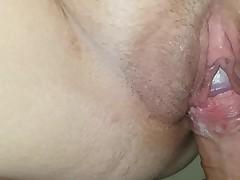 Close up fuck!