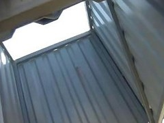 Hidden Cam In Lakeshore Cabin - 6