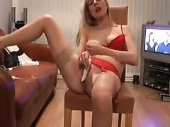 Big orgasm on webcam Klara live on 720camscom