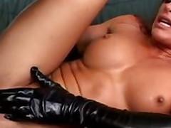 Hottest pornstar in crazy milf, big cocks xxx scene