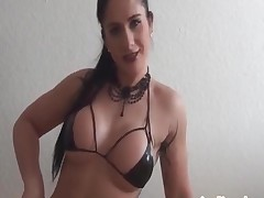 I am Pierced domina with sexy piercings and tattoos Humiliat