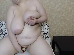 large bbw cam