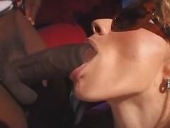 Italian Pornstars Dispirited Luna and Federica Tommasi