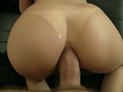 Greatly sexy honey Natasha D cant live a day without getting slammed in the asshole