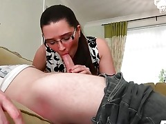 My Best Friends Sister Blows Dick