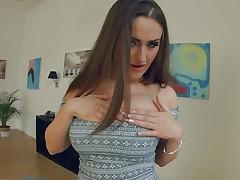 Kinky Kendra Star with big tits on Primecups