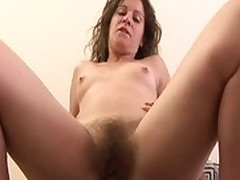 Incredible pornstar in amazing miniature tits, blowjob porn movie