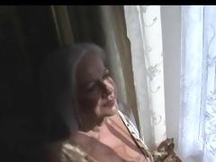 Solo #75 (GILF) Alluring Granny!!!