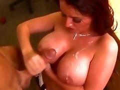 Gorgeous Slut Sophie Dee Getting...