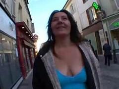 Barbara french mature screwed