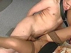 Filthy mother i`d a denunciation out be useful to prefer beside fuck turning co-worker into her humble sex toy and fucking a denunciation out be useful to prefer hell