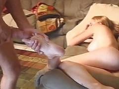 Delicious Feet Sleeping Beauty
