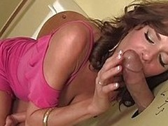 After a nice picnic this lady needs nearly use be imparted nearly murder restroom. She enters be imparted nearly murder room and there she`s amazed by what comes out from be imparted nearly murder wall. A big hard cock surprises her and she can`t help you